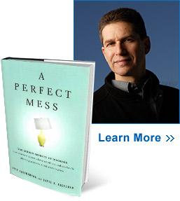 David-Freeman-A-Perfect-Mess