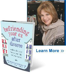 Judith-Ruskay-Rabinor-Befriending-Your-Ex