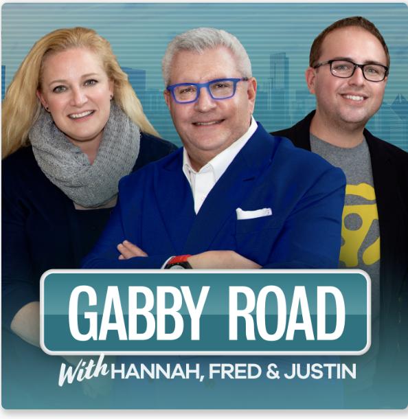 Gabby Road